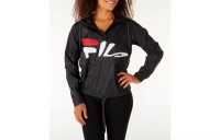 Fila Women's Chloe Wind Jacket - Black