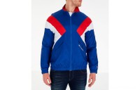 Champion Men's Nylon Colorblock Track Jacket - Surf the Web