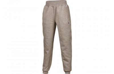 Champion Boys' Heritage Jogger Sweatpants - Grey