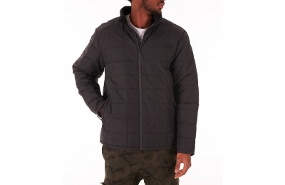 The North Face Men's Harway Jacket Asphalt Grey