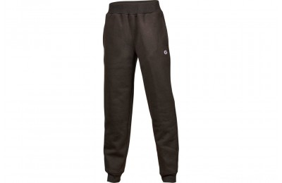 Champion Boys' Heritage Jogger Sweatpants - Black