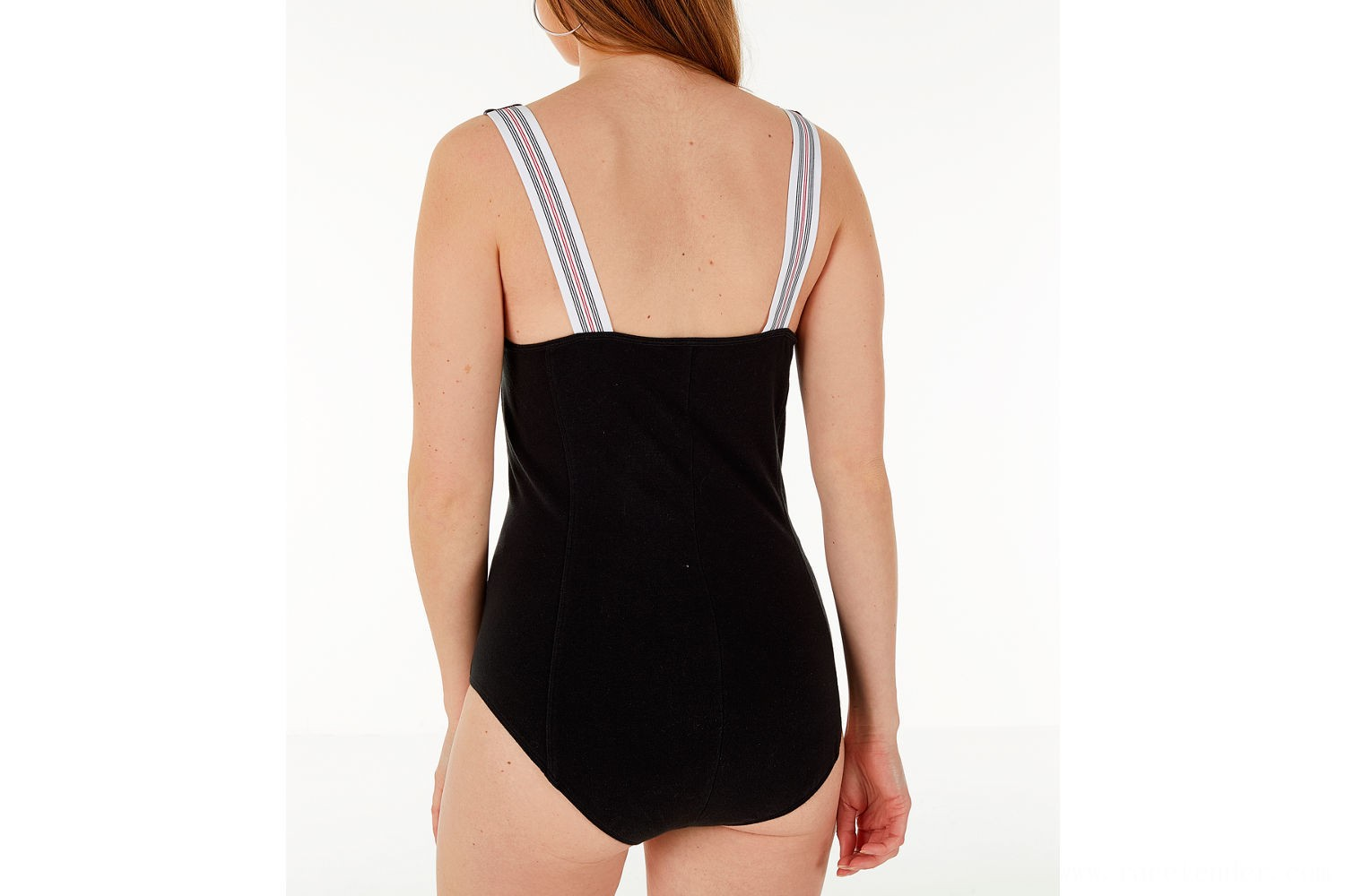 Champion Women's Tank Bodysuit - Black